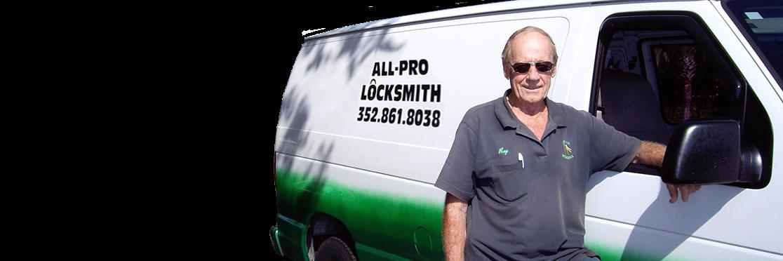 Ocala Mobile Locksmith